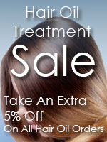 Hair Oil Treatment Sale